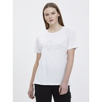 Loft 2023930 Kadın T-Shirt Short Sleeve