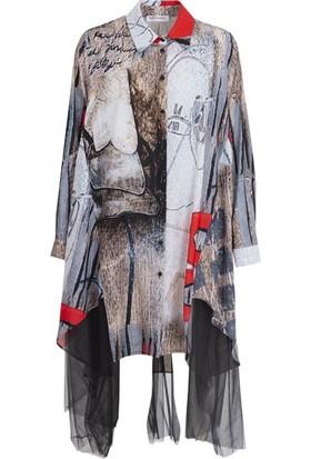 Bize Fashion 350 Kadın Tunik Original