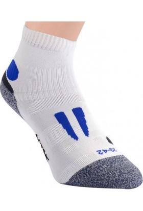 Viridi Vanda Erkek Aktif Spor Patik Çorap