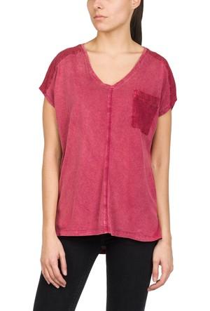 Kirmizi Kadin T Shirt Modelleri Ve Fiyatlari Satin Al Sayfa 4