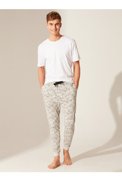 LC Waikiki Erkek Pijama Altı