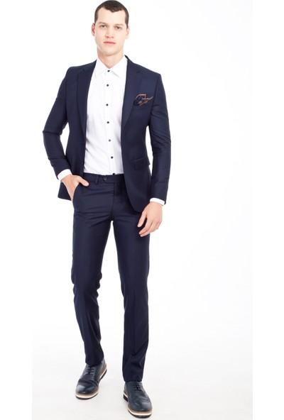 Kiğılı Erkek Klasik Takım Elbise