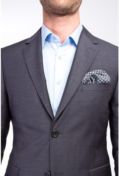Kiğılı Erkek Slim Fit Takım Elbise