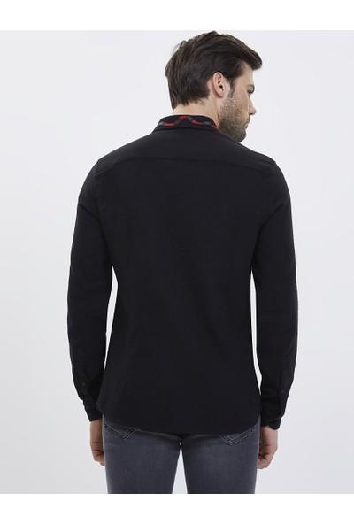 Loft 2022295 Erkek Shirt Long Sleeve