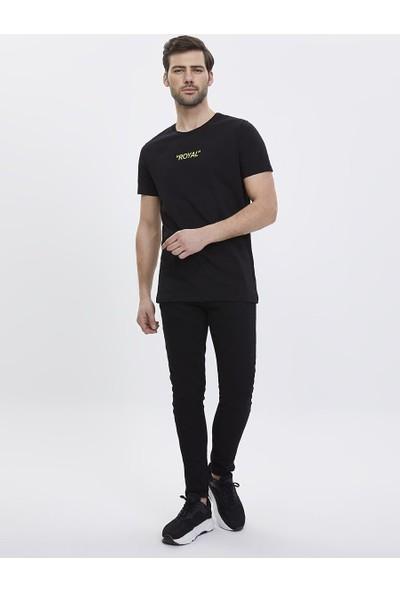 Loft 2023381 Erkek T-Shirt Short Sleeve