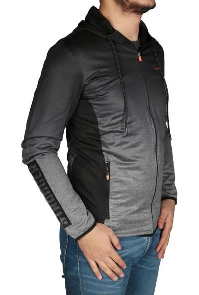 Lumberjack Arledge Kapüşonlu Sweatshirt 100512820