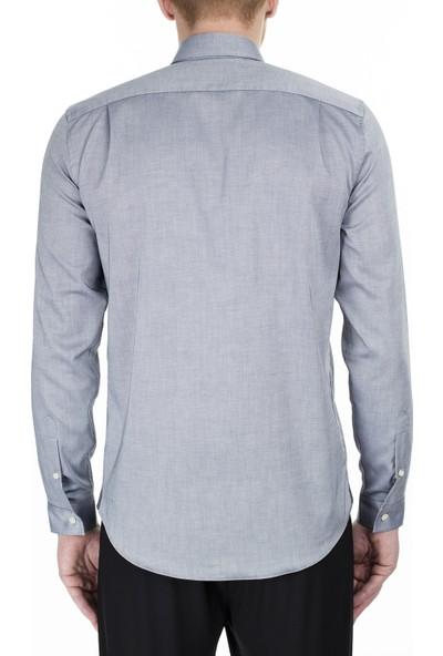 Lacoste Slim Fit Erkek Gömlek Ch4976 423