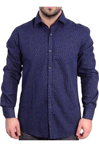 Manche 11-0011 Premium Erkek Gömlek