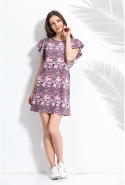 Viperia 6002 Kadın Elbise