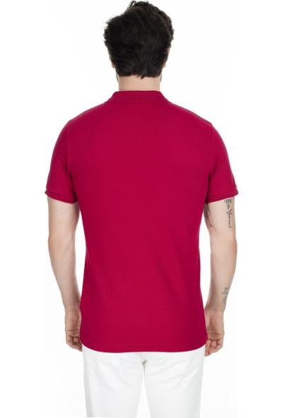 Sabri Özel Erkek Polo Yaka T-Shirt