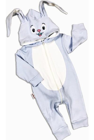 Bebesev Baby Tavşan Tulum