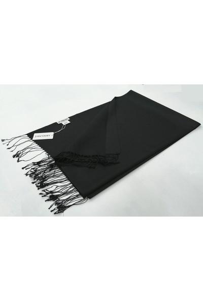Armanda AR-3011-1 Ipek Şal Siyah