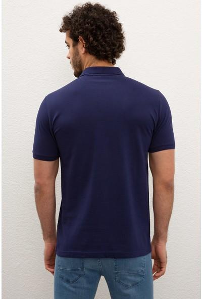 U.S. Polo Assn. Erkek T-Shirt 50217612-VR033