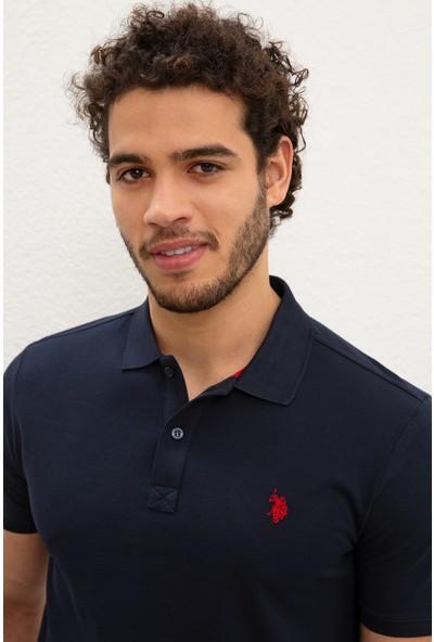 U.S. Polo Assn. Erkek T-Shirt 50217612-VR100