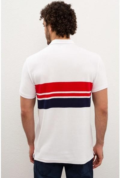 U.S. Polo Assn. Erkek T-Shirt 50222392-VR013