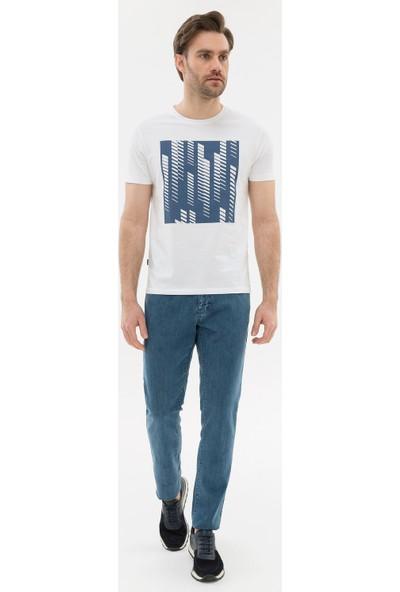 Pierre Cardin Erkek Denim Pantolon 50225904-VR036