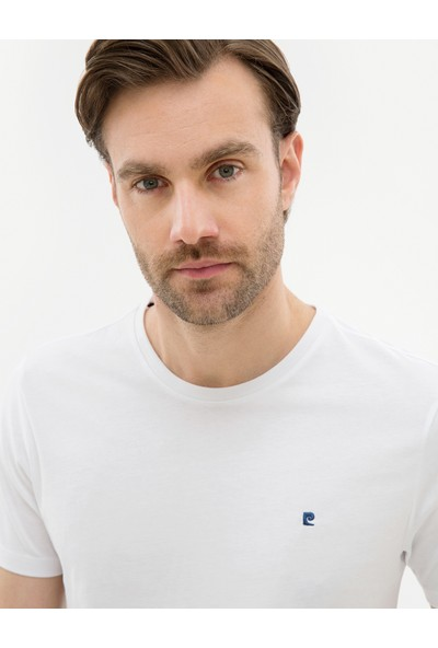 Pierre Cardin Erkek T-Shirt 50225511-VR013