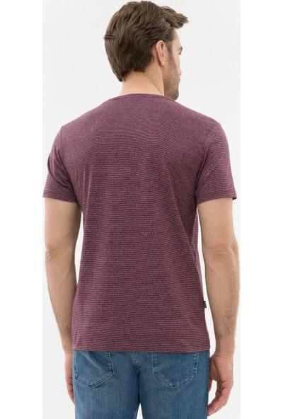 Pierre Cardin Erkek T-Shirt 50225531-VR014