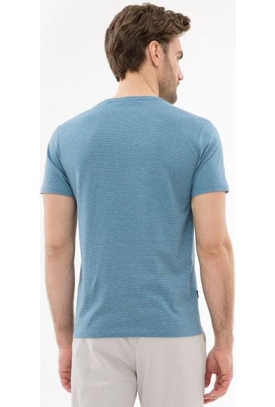 Pierre Cardin Erkek T-Shirt 50225531-VR028