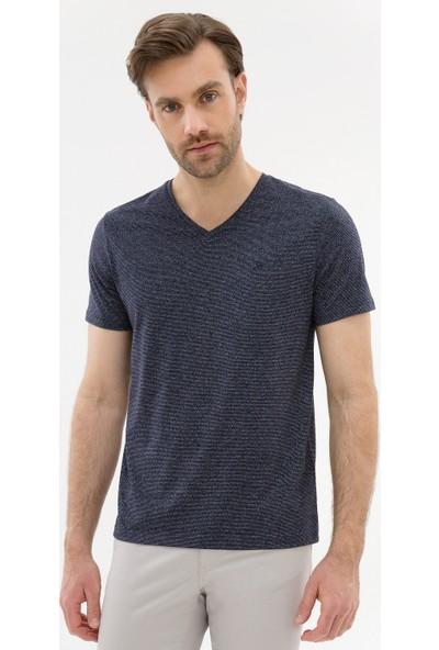 Pierre Cardin Erkek T-Shirt 50225531-VR033