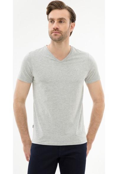 Pierre Cardin Erkek T-Shirt 50225532-VR091
