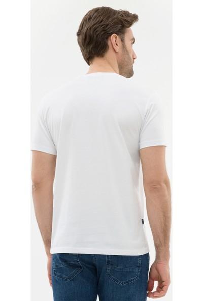 Pierre Cardin Erkek T-Shirt 50226530-VR013
