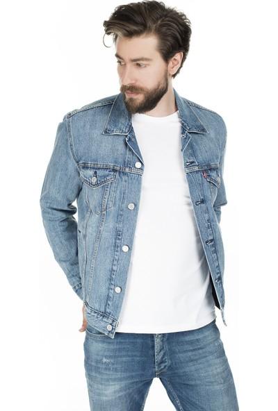 Levi's Erkek Kot Ceket