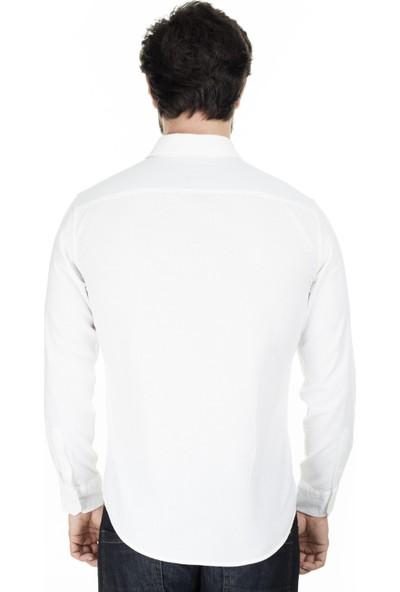 Levi's Erkek Slim Fit Gömlek