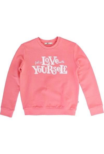 LTB Ragise Kız Çocuk SweaT-Shirt