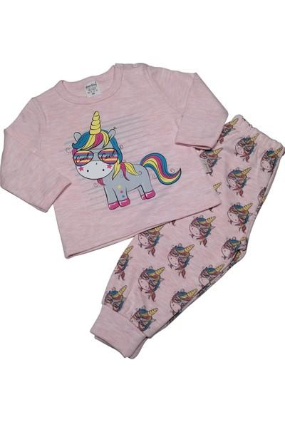 Dandini Unicorn 2'li Takım