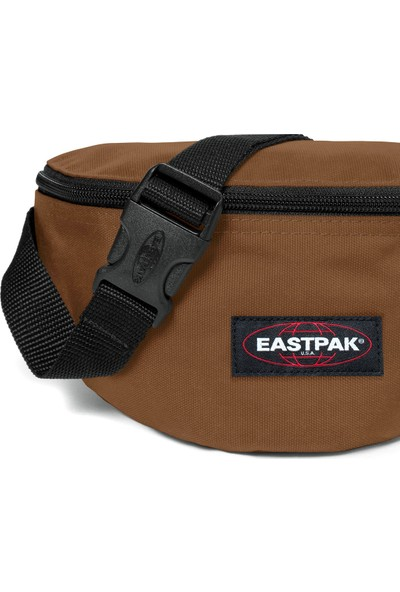 Eastpak Springer Bel Çantası Vfe-Ek07408X Kahverengi