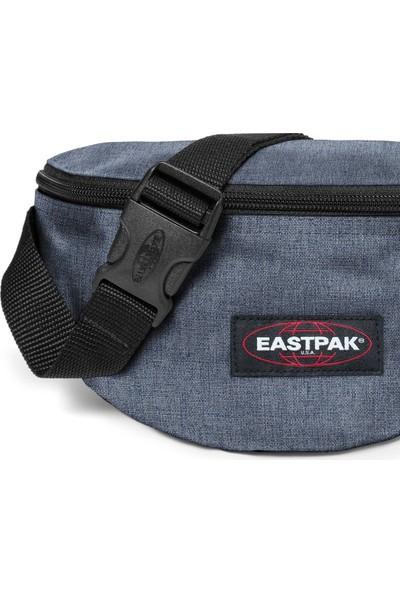 Eastpak Springer Bel Çantası Vfe-Ek07442X Mavi Kot