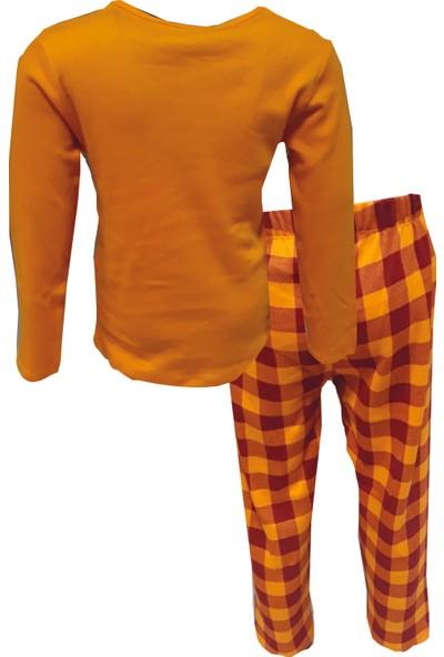Zeyland Erkek Çocuk Pijama Takımı