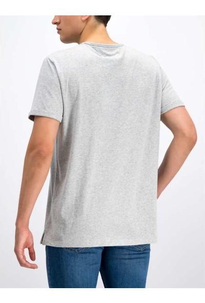 Tommy Hilfiger Erkek T-Shirt Dm0Dm04559-038