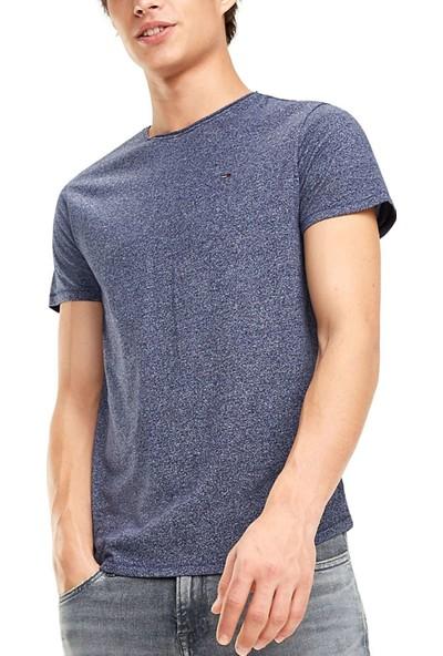 Tommy Hilfiger Erkek T-Shirt Dm0Dm04792-002
