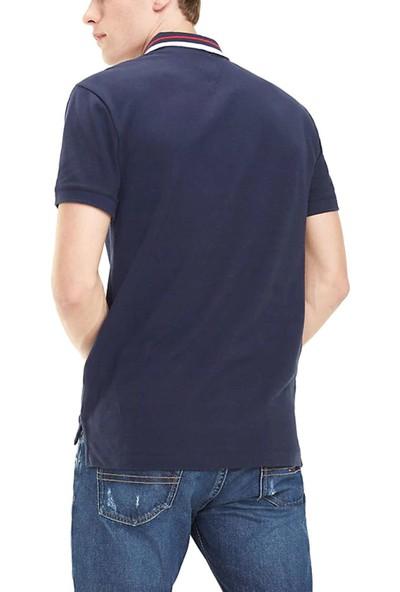 Tommy Hilfiger Erkek T-Shirt Dm0Dm05509-002