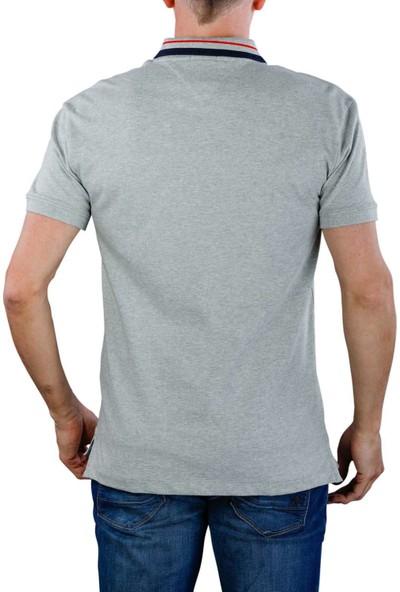 Tommy Hilfiger Erkek T-Shirt Dm0Dm05509-038