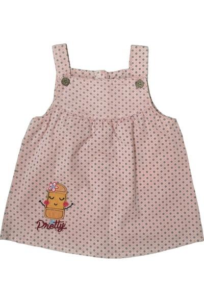 Oryeda Kız Bebek Jile Elbise