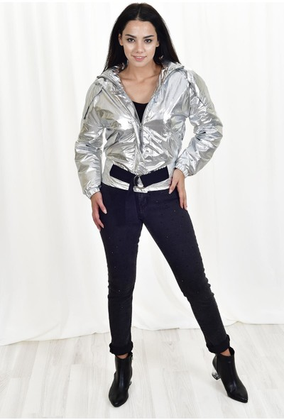 The Most Fashion Kapüşonlu Ceket 36