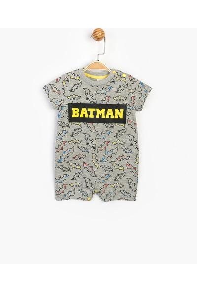 Batman Kısa Tulum 15580