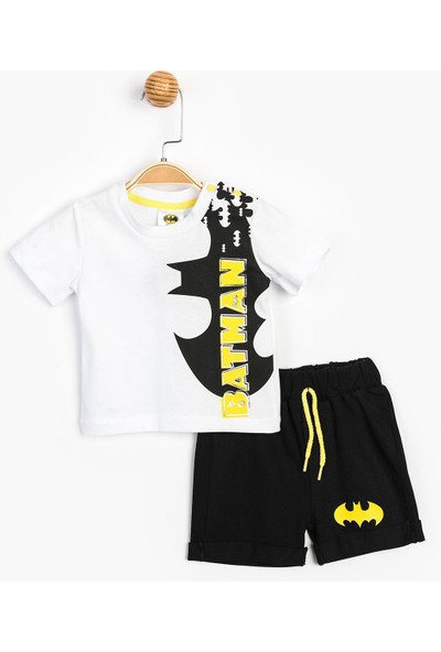 Batman Bebek Şortlu Takım 15588