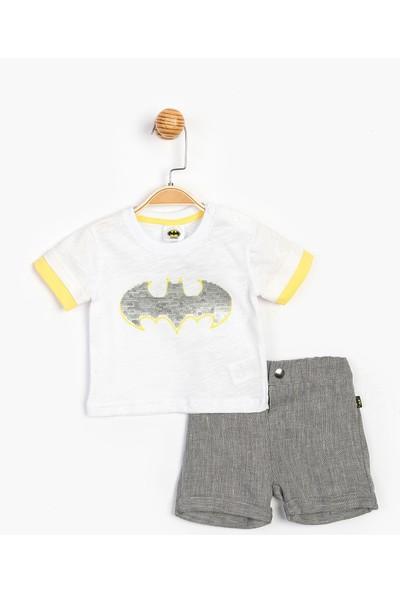 Batman Çift Yön Pullu Takım 16300