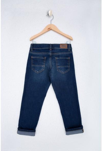 U.S. Polo Assn. Erkek Çocuk Denim Pantolon 50220403-DN0023