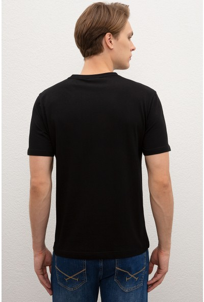 U.S. Polo Assn. Erkek T-Shirt 50216452-VR046