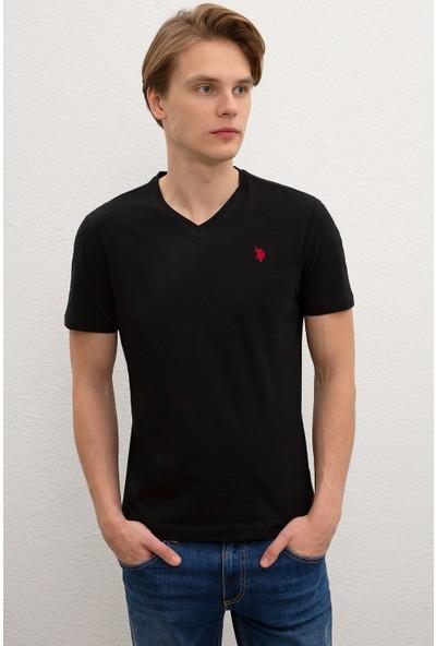 U.S. Polo Assn. Erkek T-Shirt 50222610-VR046