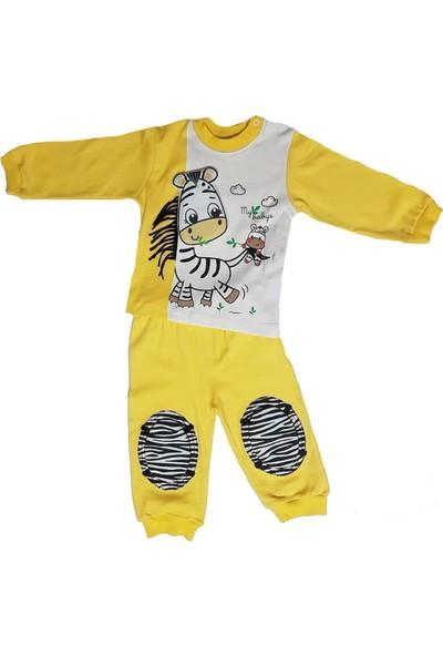 Bebefan Zebra 2'li Takım 18 - 24 Ay
