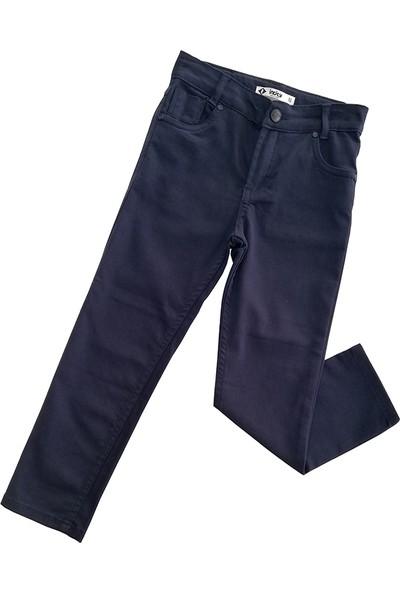 İncity Erkek Çocuk Lacivert Kot Pantolon 5 Yaş