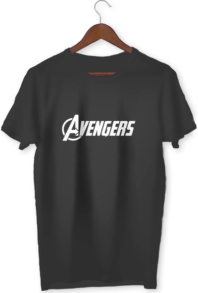 Vectorwear Avengers Marvel Unisex T-Shirt