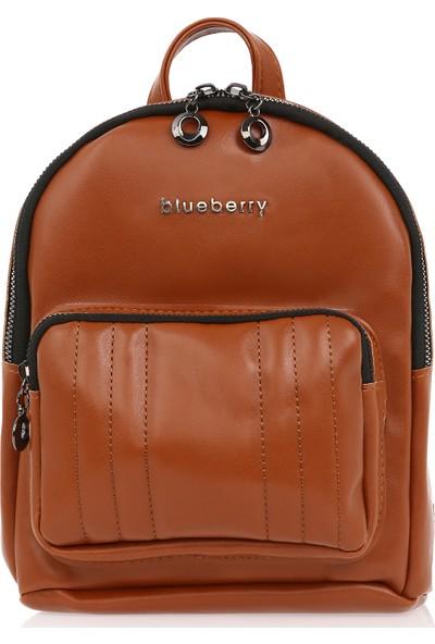Blueberry BBCS2-C0691-KD361 Kadın Sırt Çantası