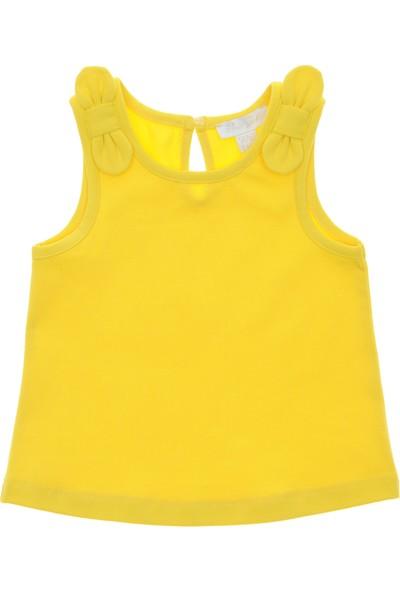 Panço Kız Bebek Atlet 19105099100